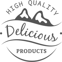 HIGH QUALITY DELICIOUS PRODUCTS